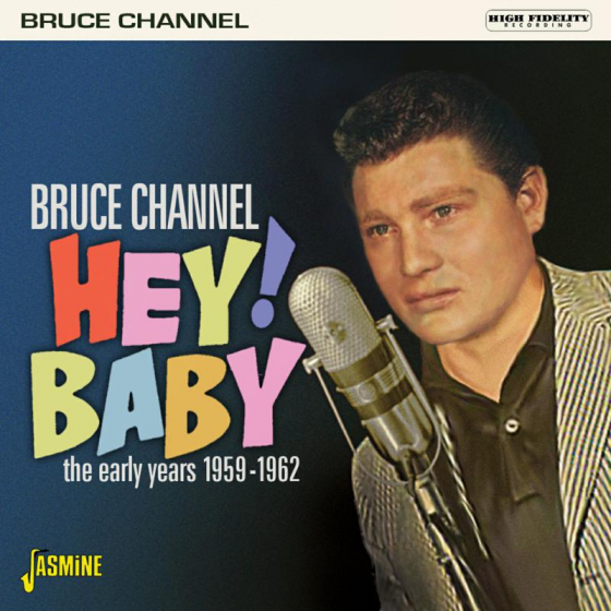Hey! Baby - The Early Years 1959-1962