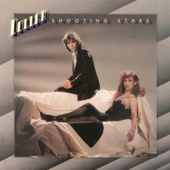 Shooting Stars: Limited Edition LP