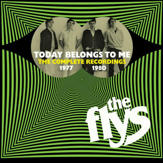 Today Belongs To Me ~ The Complete Recordings 1977-1980