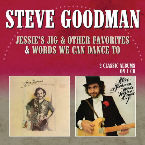 Jessie's Jig & Other Favorites / Words We Can Dance To