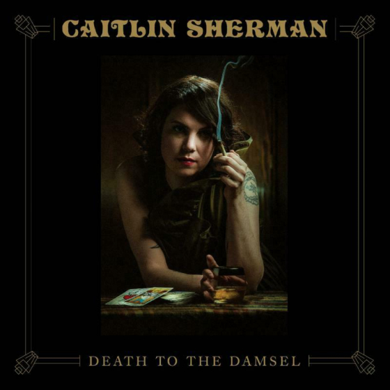 Death To The Damsel (LP)