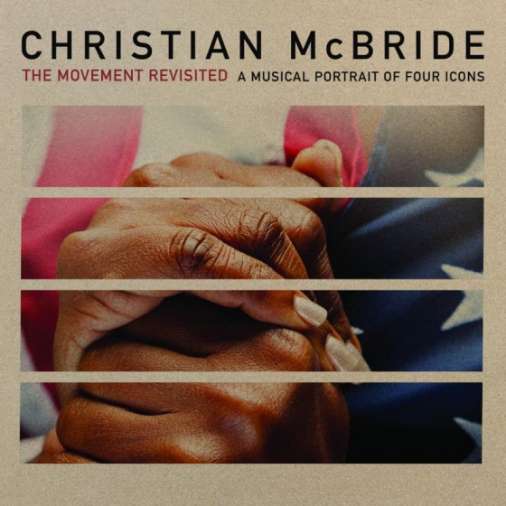 The Movement Revisited: A Musical Portrait of Four Icons