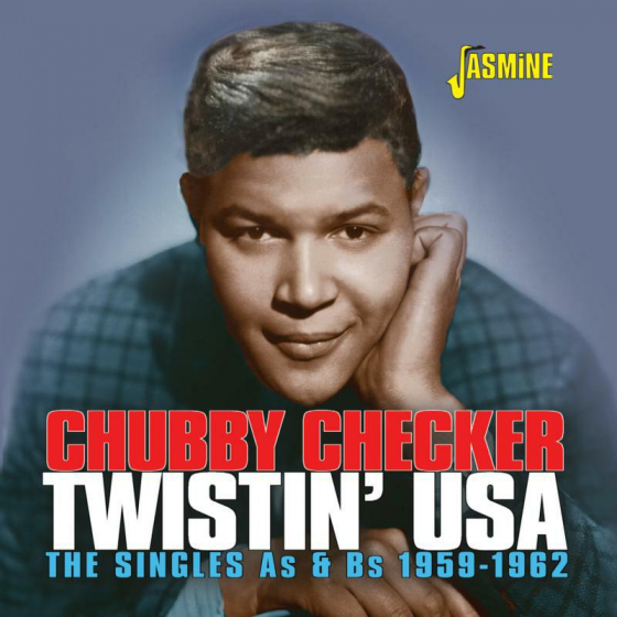 Twistin' USA - The Singles A's & B's: 1959-1962