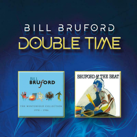 Double Time (CD+DVD)