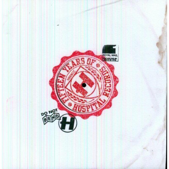 Fifteen Years Of Hospital Records (Sampler 2)