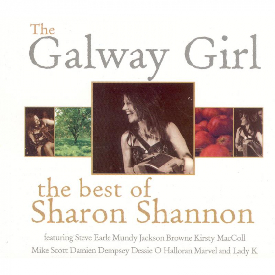 Galway Girl The (Best Of Sharo