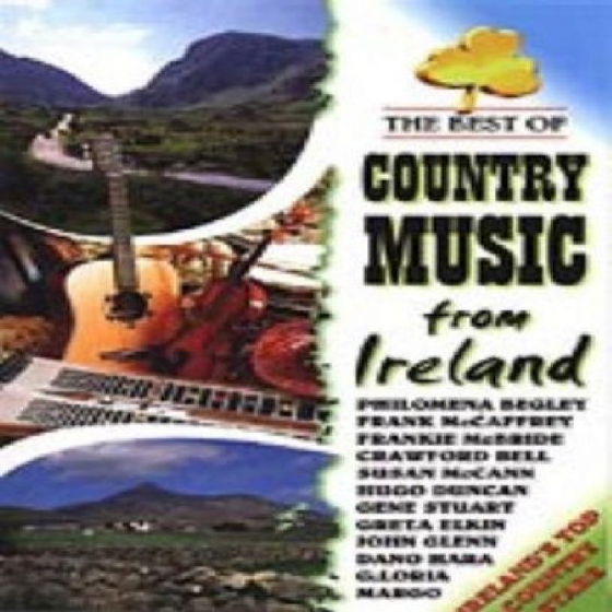 The Best Of Country Music From Ireland