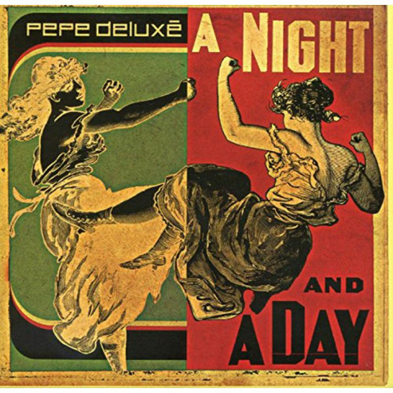A Night And A Day