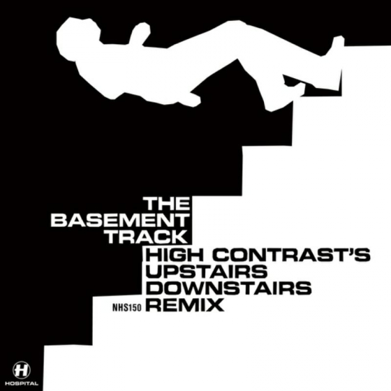 Basement Track (High Contrast's Upstairs Downstairs Remix)