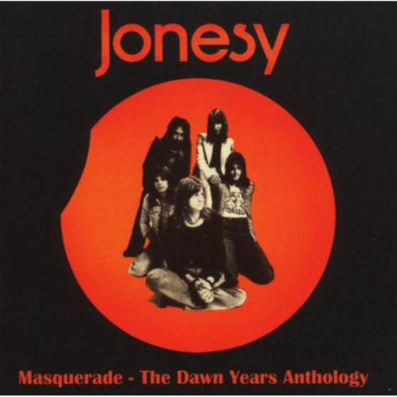 Masquerade - The Dawn Years Anthology