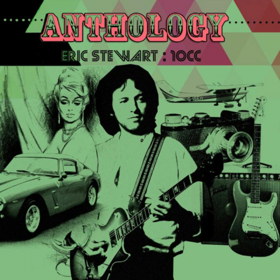Anthology (Deluxe Edition)