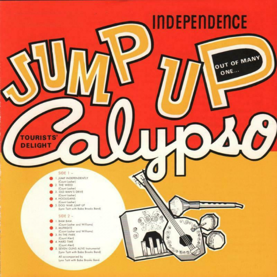 Independence Jump Up Calypso (Expanded Edition)