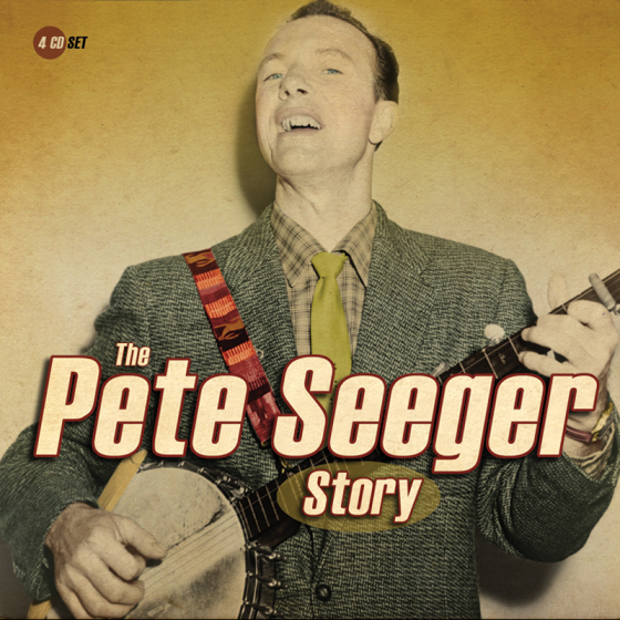 The Pete Seeger Story