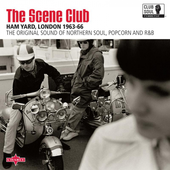 The Scene Club: Ham Yard