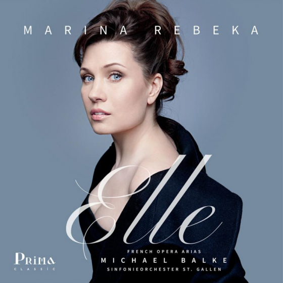 Elle: French Opera Arias