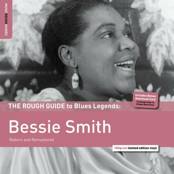 The Rough Guide to Blues Legends: Bessie Smith (180g Vinyl)