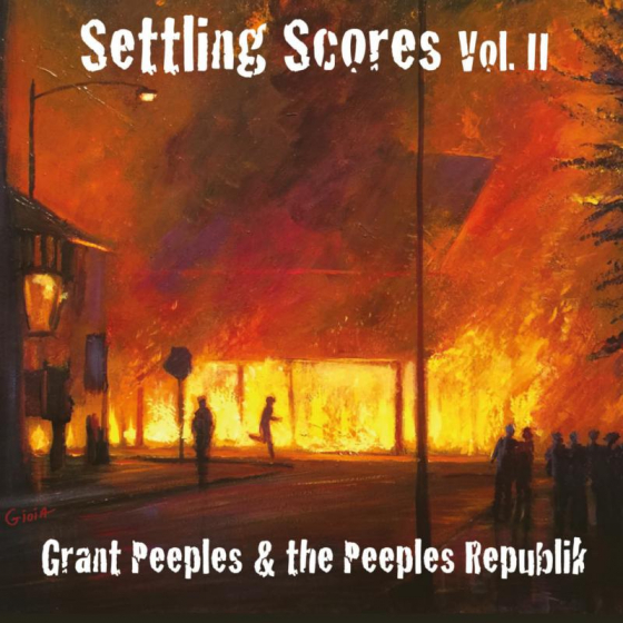 Settling Scores Vol. II