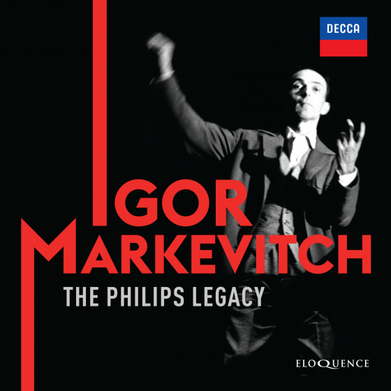 Markevitch - The Philips Legacy
