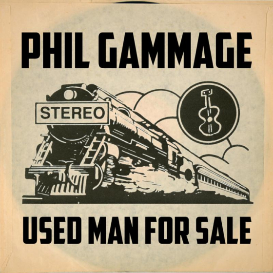 Used Man For Sale