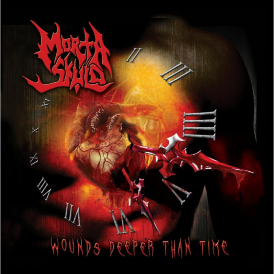 Wounds Deeper Than Time