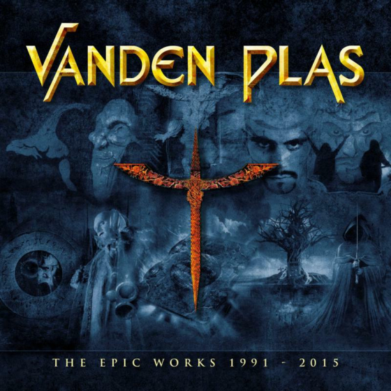 The Epic Works 1991-2015 (Boxset)