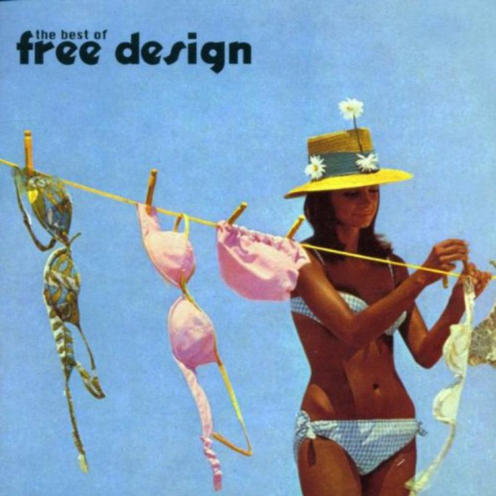 The Best Of Free Design