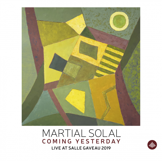 Coming Yesterday - Live At Salle Gaveau 2019