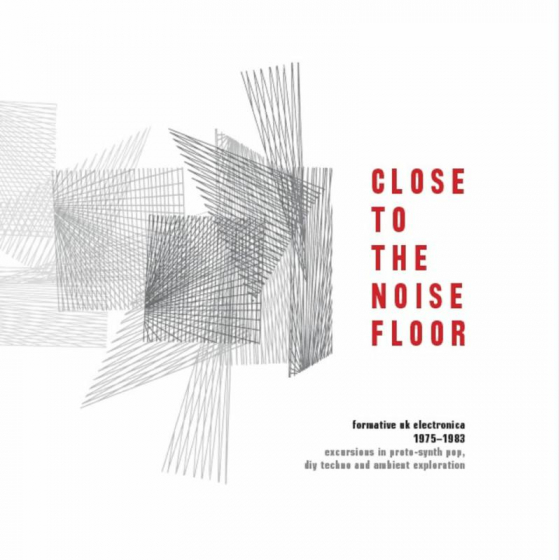 Close To The Noise Floor (RSD 2017)