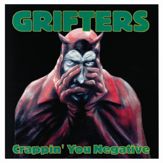 Crappin' You Negative