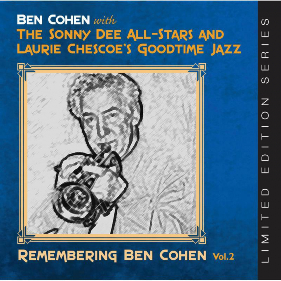 Remembering Ben Cohen Vol.2