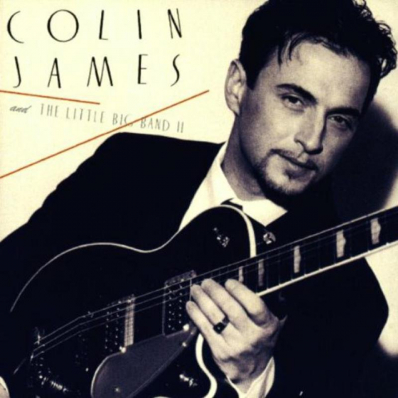 Colin James And The Little Big Band 2