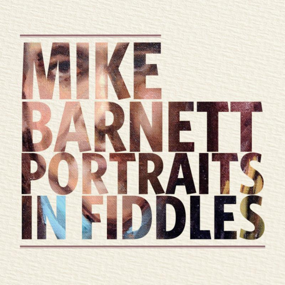 Portraits In Fiddles