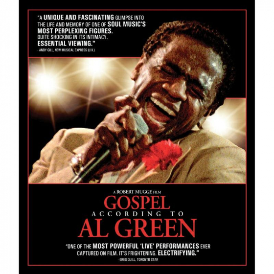 The Gospel According To Al Green