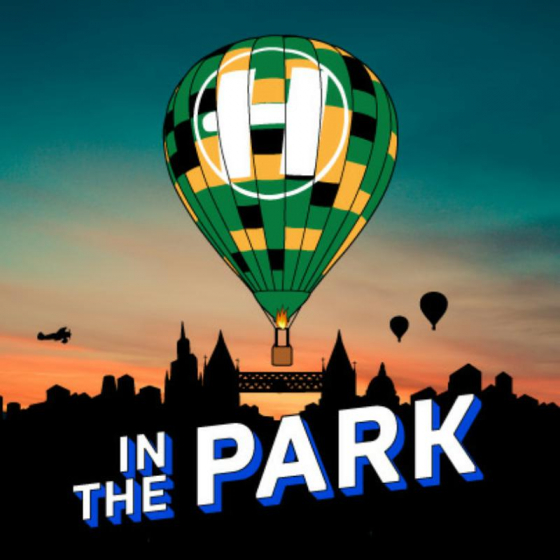 Hospitality In The Park