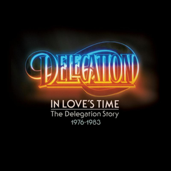 In Loves Time: The Delegation Story (1976-1983)