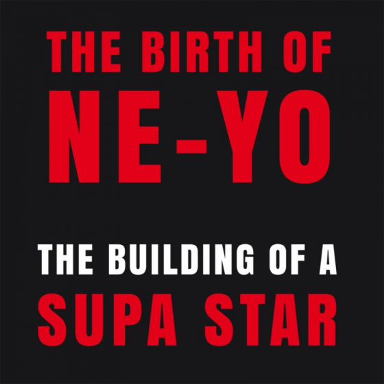 The Building Of A Supa Star