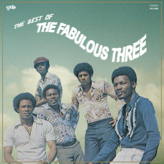 The Best of The Fabulous Three
