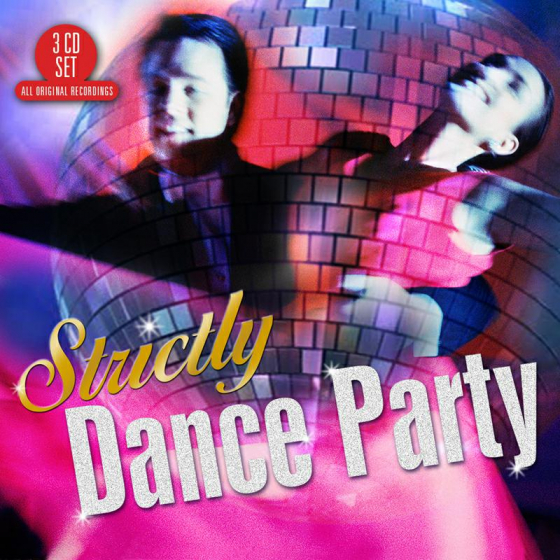 Strictly Dance Party