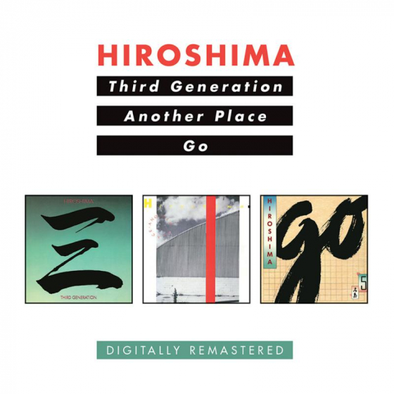 Third Gen/Another Place/Go