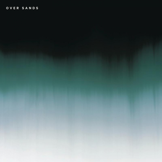 Over Sands (EP)