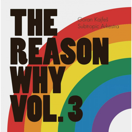 The Reason Why Vol. 3