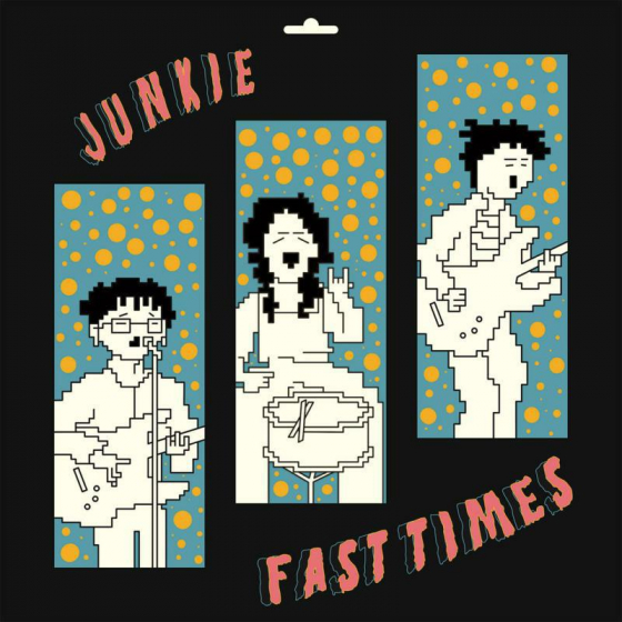 Fast Times (Clear Vinyl)