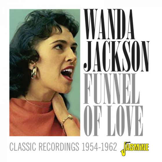 Funnel of Love - Classic Recordings 1954-1962