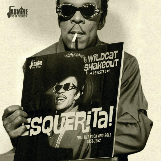 Wildcat Shakeout Revisited - Full Tilt Rock and Roll 1958-1962
