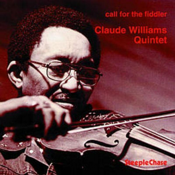 Call for the Fiddler
