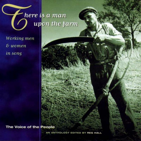 There Is A Man Upon The Farm (The Voice Of The People: Vol.20)