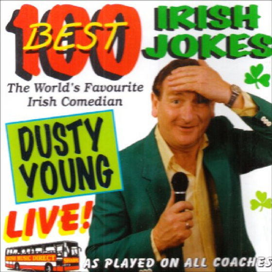 100 Best Irish Jokes