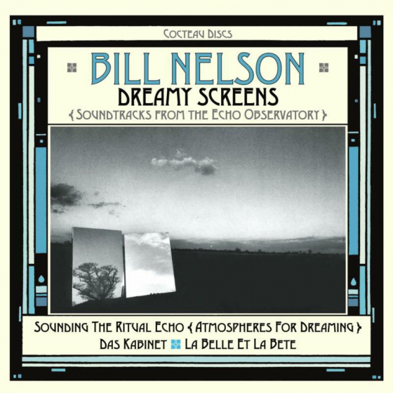 Dreamy Screens: Soundtracks From The Echo Observatory