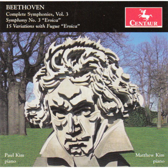 Beethoven: Complete Symphonies Volume 3