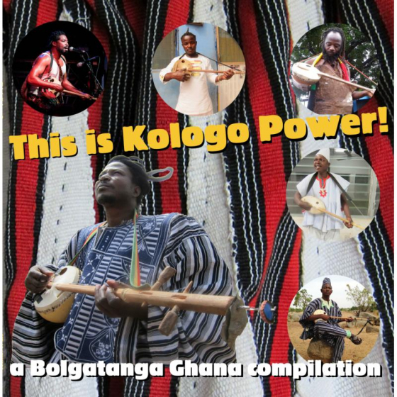 This Is The Kologo Power!